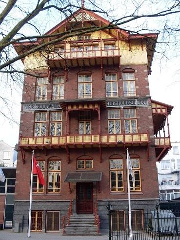 Amsterdamse_Huishoudschool