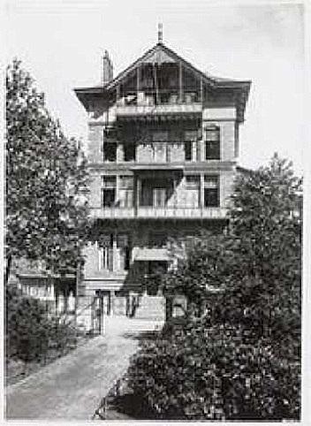 amsterdamsche huishoudschool 1935
