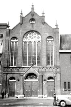chrgerefkerkamsterdam