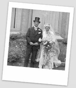 toon en truus op trouwdag (259x300)