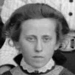 1915 Maaike Bijl dochter van Maaike en Pieter
