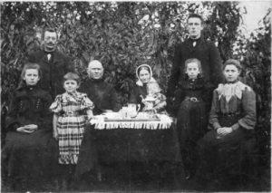 gezinsfoto Pieter Bijl en Maaike van Dusseldorp (400x284)